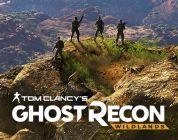 Ghost Recon Wildlands: Action furtive