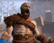 God Of War : Son absence du PlayStation Experience