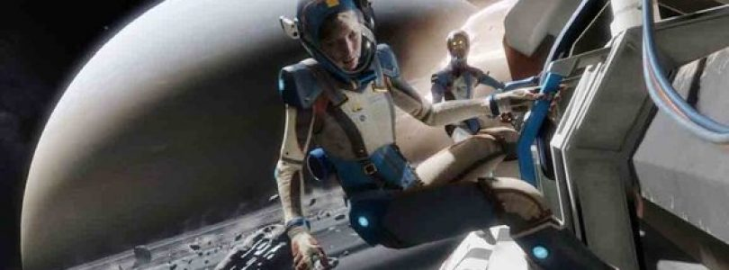 Lone Echo : Le nouveau titre de Ready At Dawn