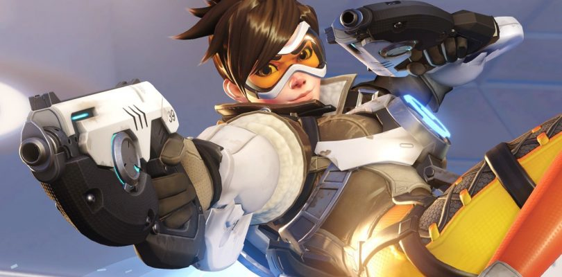 Overwatch : La dimension E-sport s'amplifie