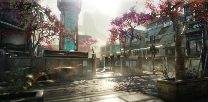 Titanfall 2 : Angel City Remasterisée