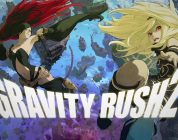 Gravity Rush 2 enfin Gold