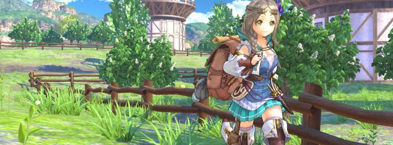 Atelier Firis: The Alchemist arrive en Europe