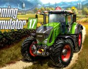 Farming Simulator 17 : la mise à jour PS4 Pro disponible