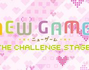 New Game! The Challenge Stage : un nouveau trailer de lancement