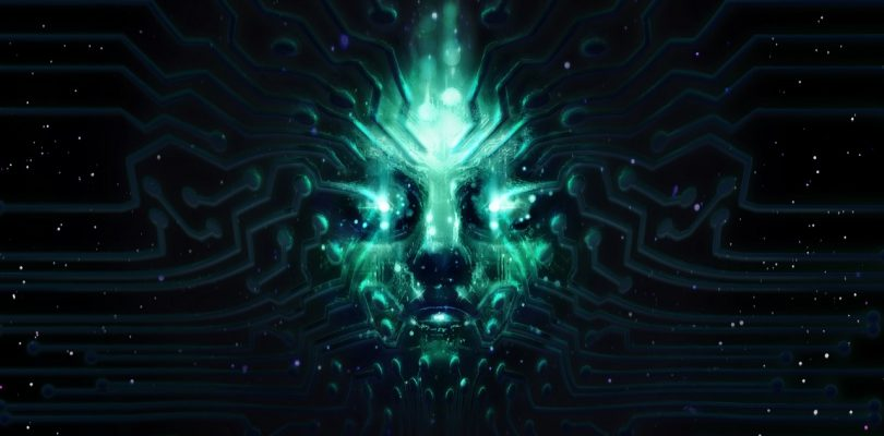 System Shock Remastered : Remake repoussé