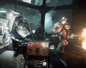 Space Hulk – Deathwing : Beta fermée disponible aujourd'hui