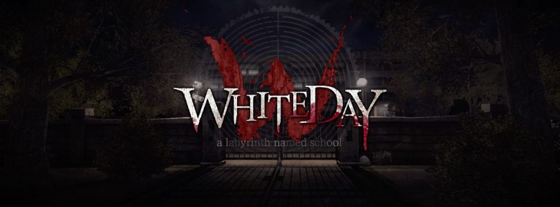 White Day: A Labyrinth Named School sortira sur PC et PlayStation 4