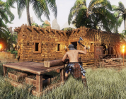 Conan Exiles : Devstream – Esclavage, construction et combat