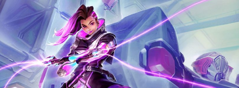 Overwatch : Artwork officiel pour Sombra ?
