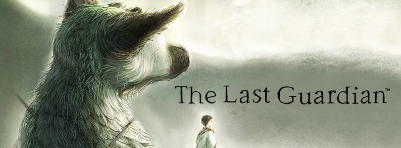 The Last Guardian : Trailer et vidéo de gameplay