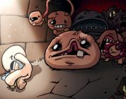 The Binding Of Isaac : Sortira-t-il sur Nintendo Switch ?