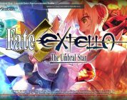 Fate/Extella The Umbral Star : Annoce officielle de la sortie en Europe