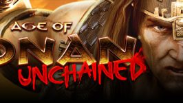 Age of Conan : Unchained