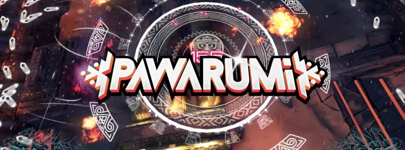 Pawarumi : Le shoot'em up Néo-Aztec validé sur GREENLIGHT !