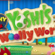 Poochy & Yoshi's Woolly World : Vidéo gameplay pour la 3DS