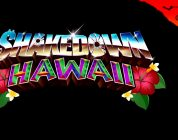 Shakedown: Hawaii – Jouable à la PlayStation Experience 2016