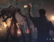Vampyr : Nouveau trailer – The Darkness Within –