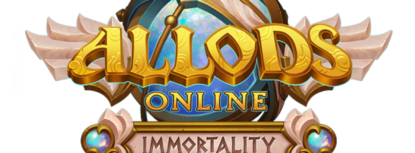 Allods Online : l'extension Immortality est désormais disponible