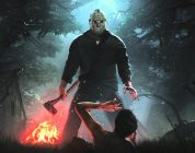 Friday 13th – The Game : 17 minutes de gameplay angoissantes