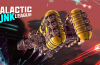 Galactic Junk League : Bientôt sur Steam