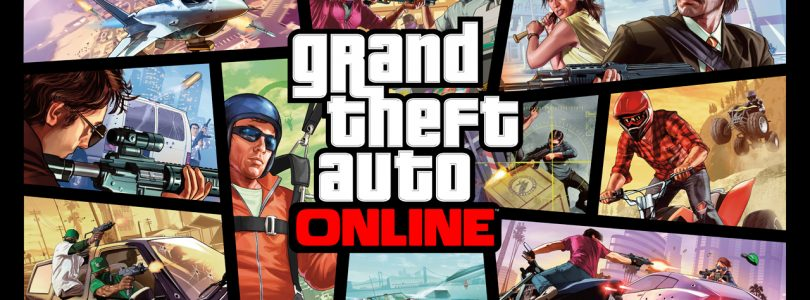 Grand Theft Auto Online : Weekend pour les PDG