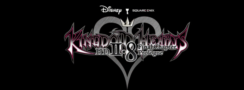 Kingdom Hearts HD 2.8 : Trailer final