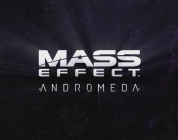Mass Effect Andromeda : Vidéo de gameplay pour le Game Awards 2016