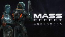Mass Effect Andromeda: Andromeda Initiative