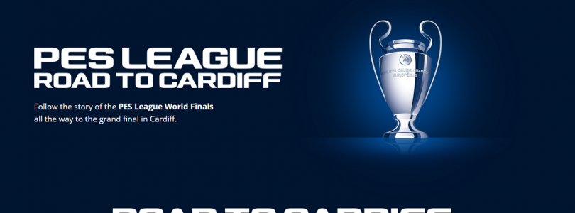 PES 2017 : PES League « Road To Cardiff «