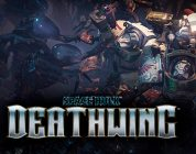 Space Hulk – Deathwing : Trailer de lancement