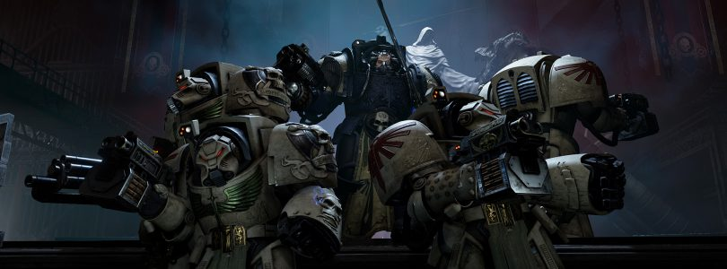 Space Hulk – Deathwing : Fin de la beta technique et 13 minutes de gameplay pur