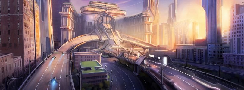 PSX 2016 : Wipeout revient avec Wipeout Omega Collection