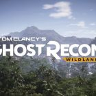 Ghost Recon Wildland : Gameplay d'une mission solo