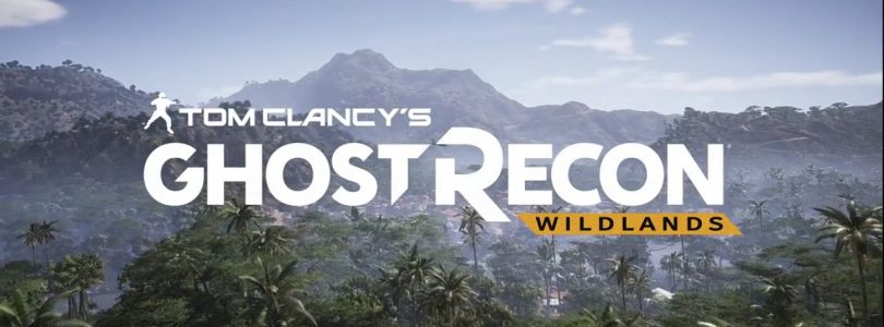 GhostReconWildland:Gameplayd'une mission solo
