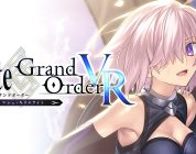 Fate/Grand Order VR sera disponible sur PlayStation VR