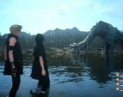 Final Fantasy XV un Active Time Report pour bientôt