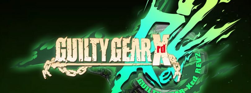 Guilty Gear Xrd Rev 2 arrivera sur console de salon en 2017