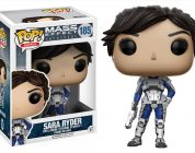 Mass Effect Andromeda :  Funko Pop annonce huit figurines