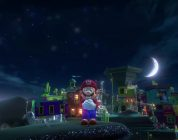 Nintendo Switch : Super Mario Odyssey du gameplay en vidéo