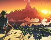 The Legend of Zelda: Breath of the Wild deux nouvelles images du jeu