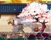 Nintendo Switch – Wonder Boy: The Dragon's Trap annoncé