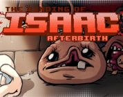 Nintendo Switch : The Binding of Isaac – Afterbirth + arrive sur la Switch