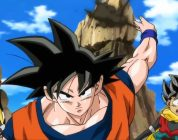 Dragon Ball Heroes : Ultimate Mission X – Bientôt disponible au Japon