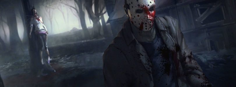 Friday the 13th – The Game : Gameplay de Jason