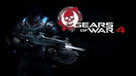 Gear of War 4