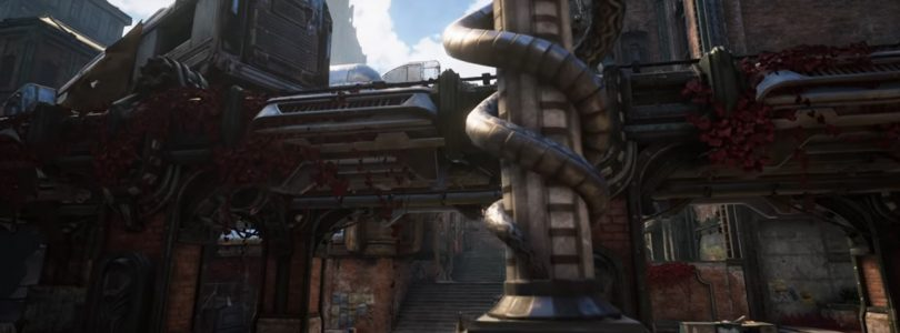 Gears of War 4 : Annonce les cartes Clocktower et Blood Drive