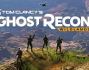 Ghost Recon Wildlands : Nouvelle édition collector « Ghost Edition »