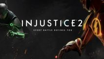 Injustice 2 : Le trailer de lancement et informations