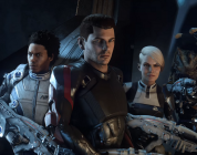 Mass Effect Andromeda : Un nouveau trailer officiel